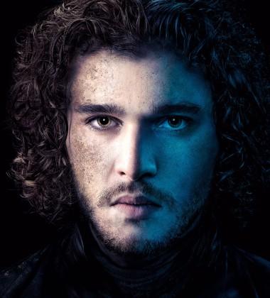 Jon Snow Season 3 Promo