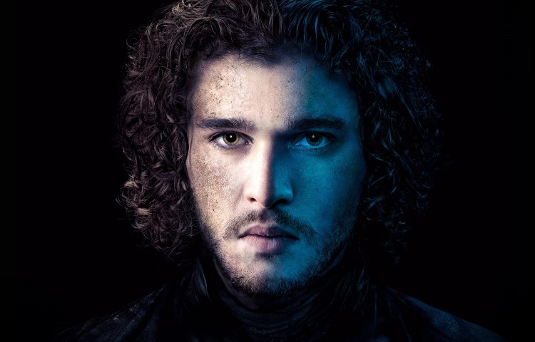 Jon Snow Season 3 Promo