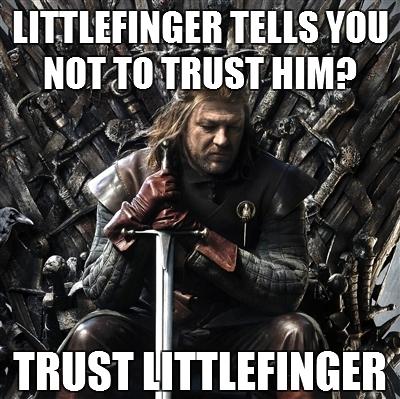 Stupid Ned Stark 01
