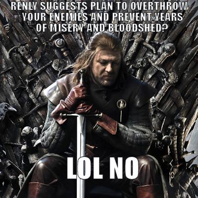 Stupid Ned Stark 02