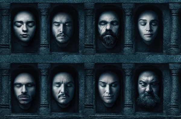 Hbo Releases Official Season 6 Posters A Blog Of Thrones