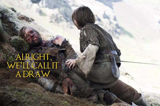 09 - Call It Draw