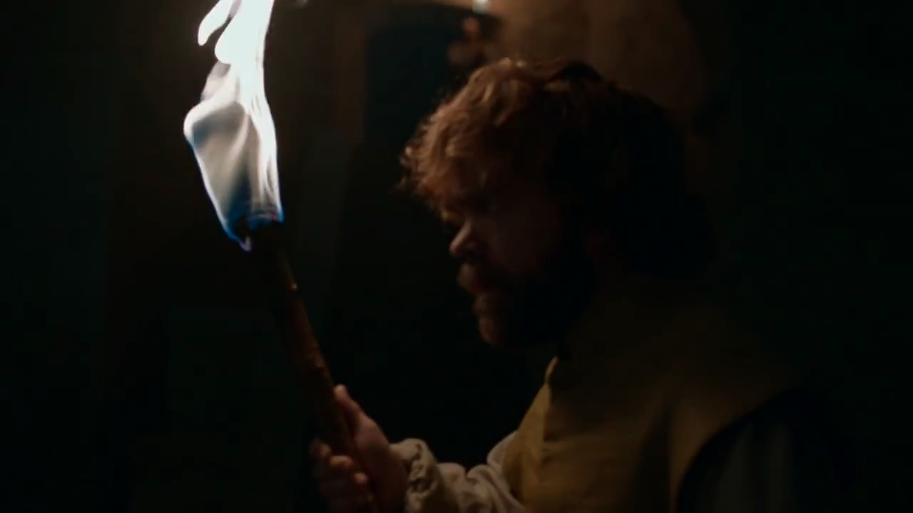 17 - Tyrion Lannister