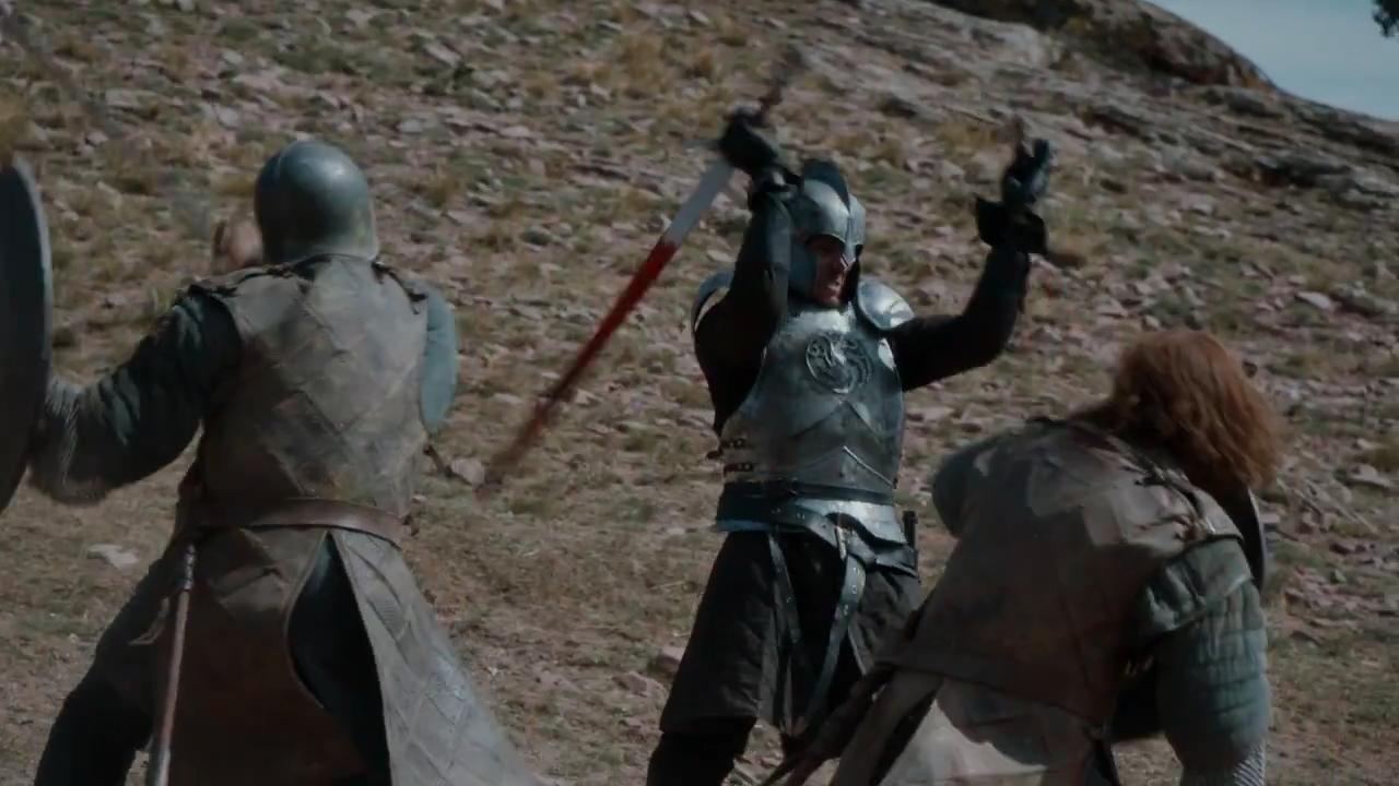 47 - Ned Stark (Tower Of Joy)