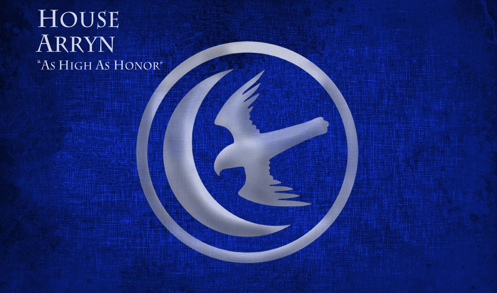 Arryn Banner