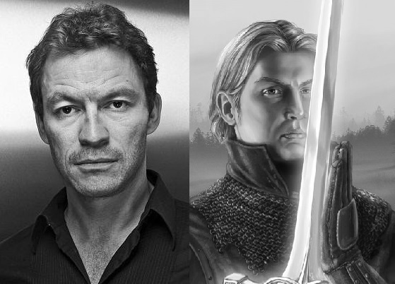 Dominic West as Arthur Dayne