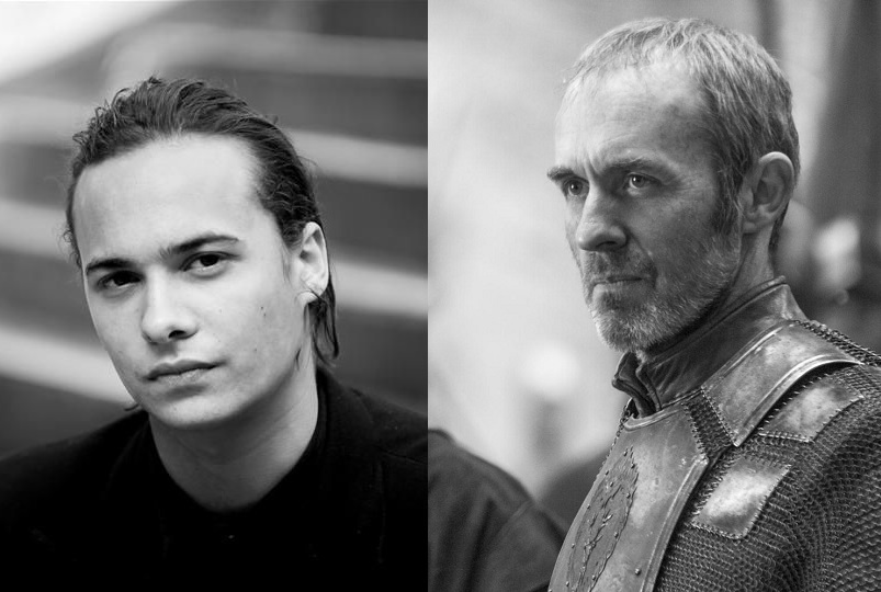 Frank Dillane as Stannis Baratheon