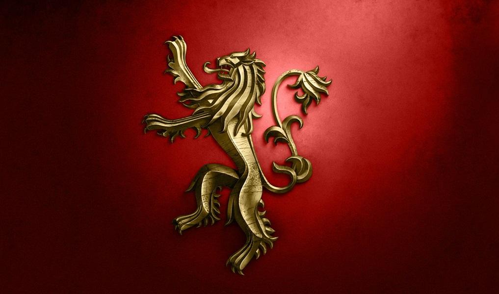 Lannister Banner