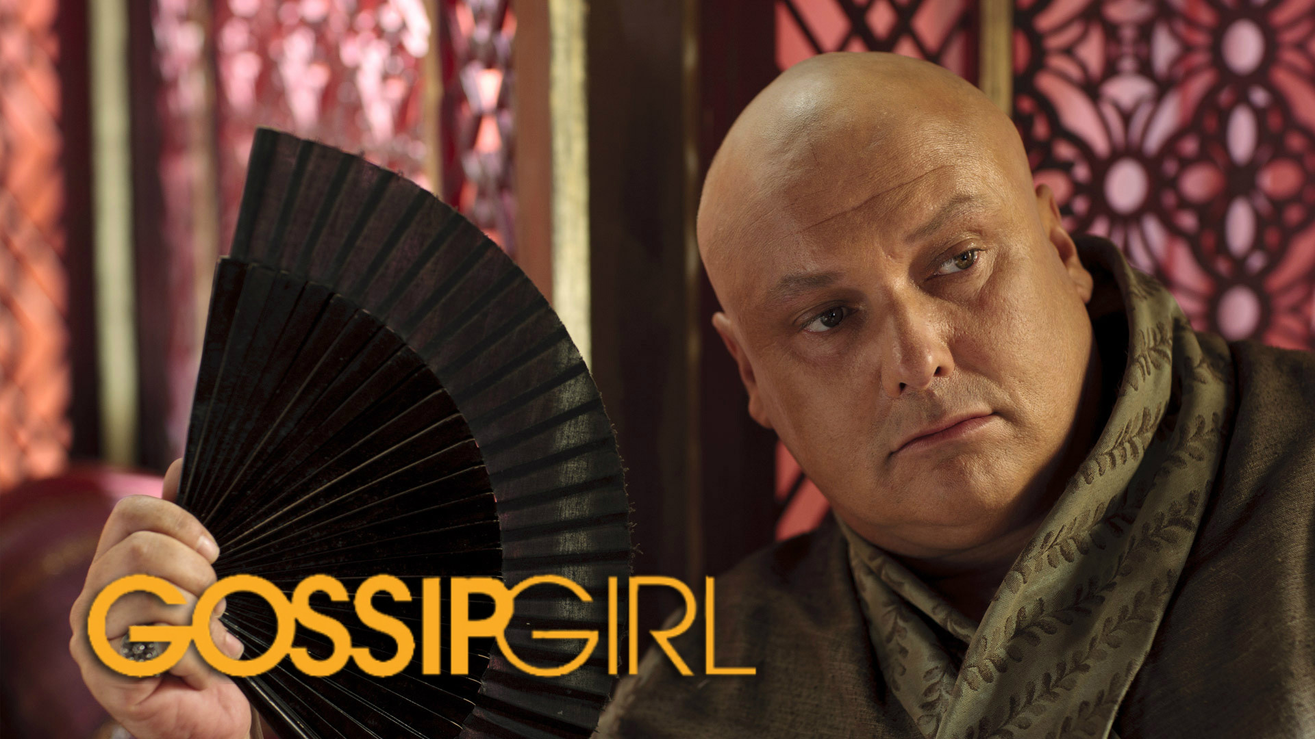Lord Varys In Gossip Girls