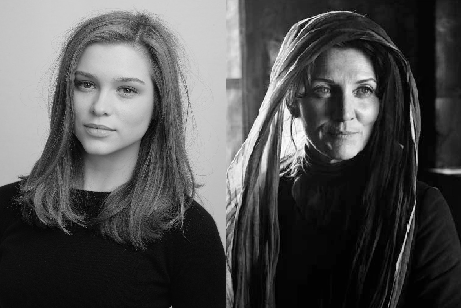 Sophie Cookson as Catelyn Tully