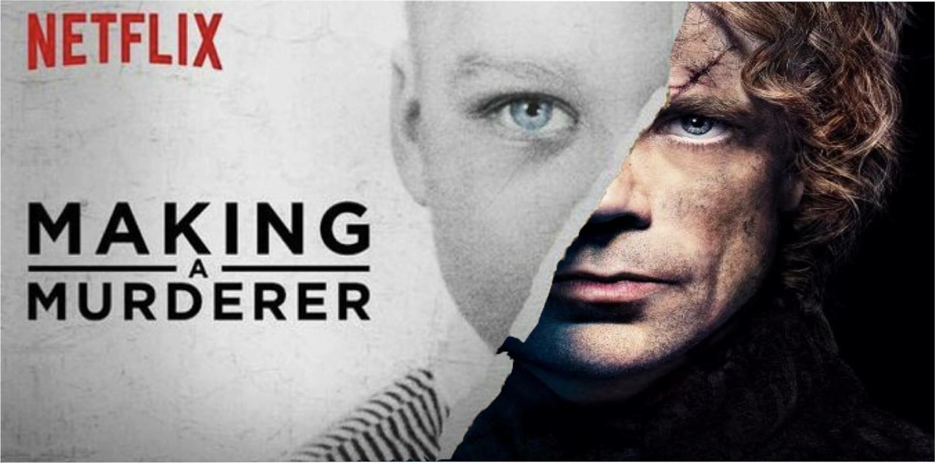 Tyrion Lannister - Making a Murderer