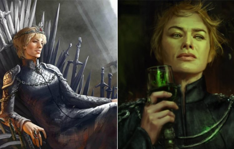 Cersei Lannister Feat Image