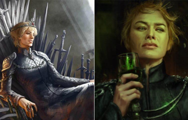Cersei Lannister Feat Image