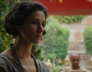 Ellaria Sand - Season 6