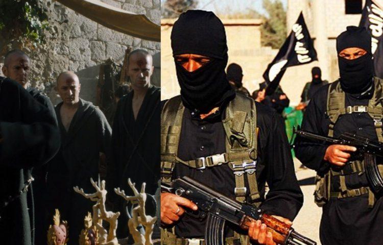 Faith Militant - ISIS