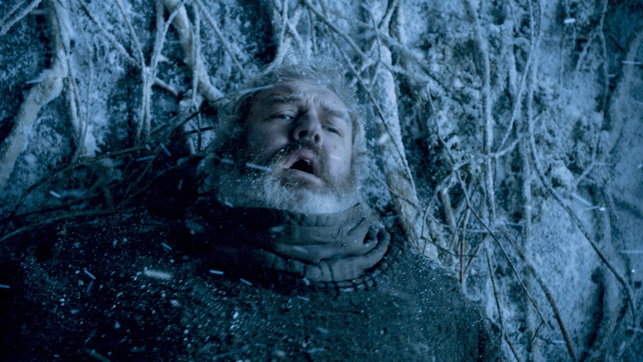 Hodor - Hold The Door