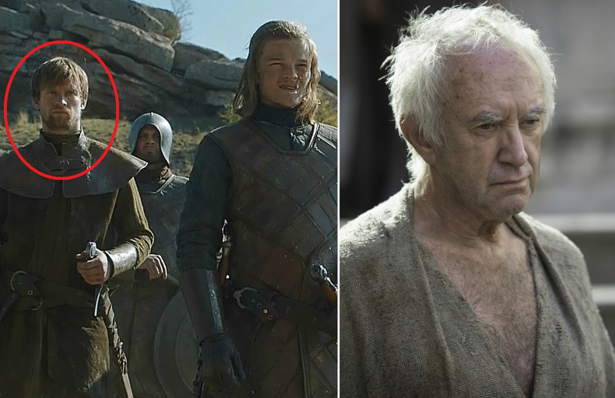Could Howland Reed Be The High Sparrow? - A Blog Of Thrones  Could Howland R...
