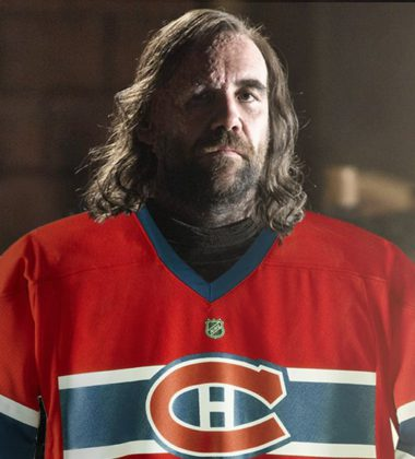 The Hound - Habs