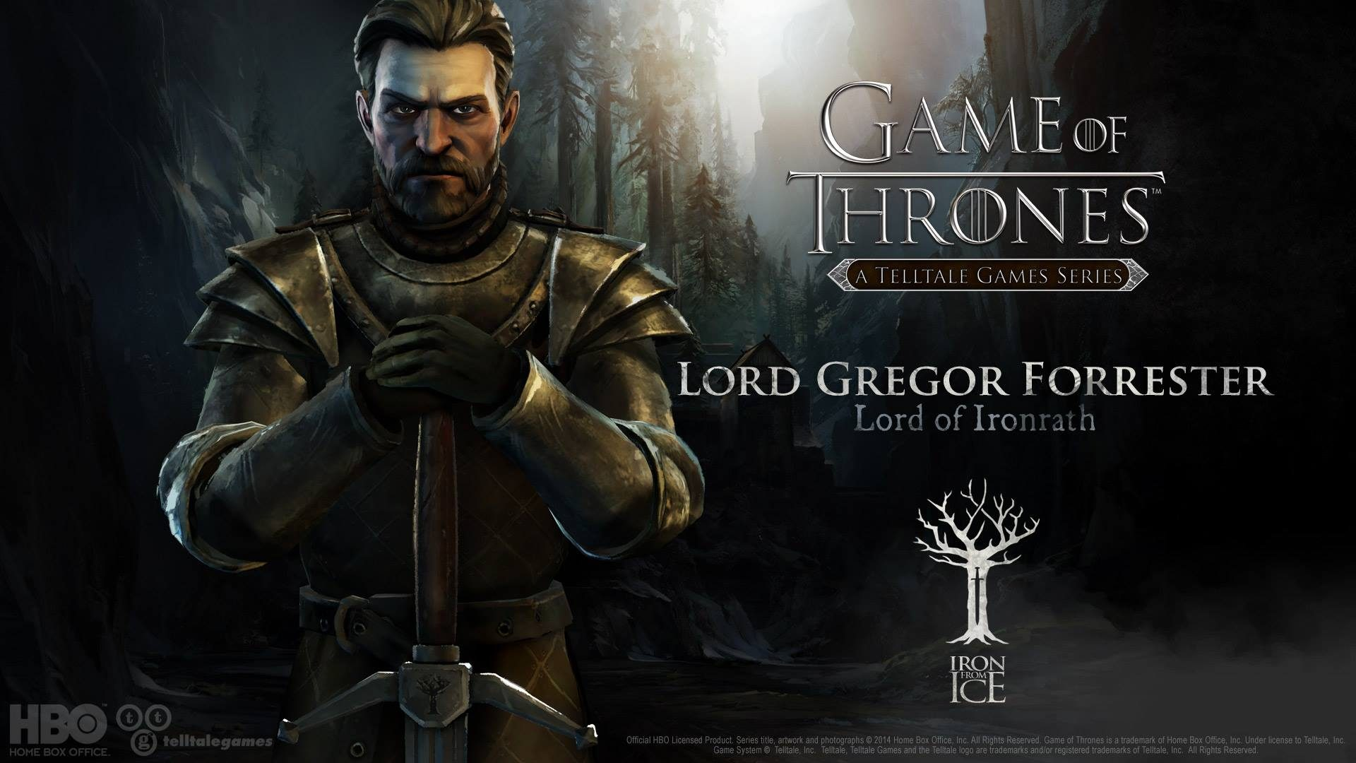 via HBO/Telltale Games