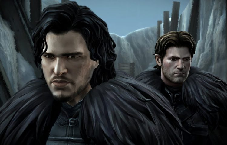 via TellTale/HBO