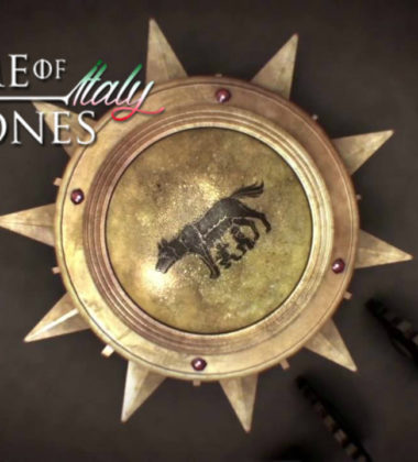 via YouTube/Game of Thrones Italia