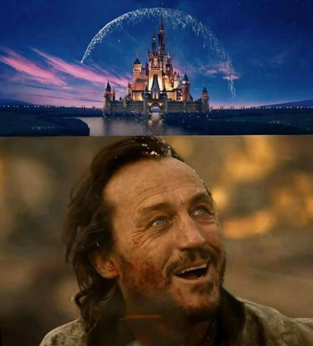 Bronn Happy Castle