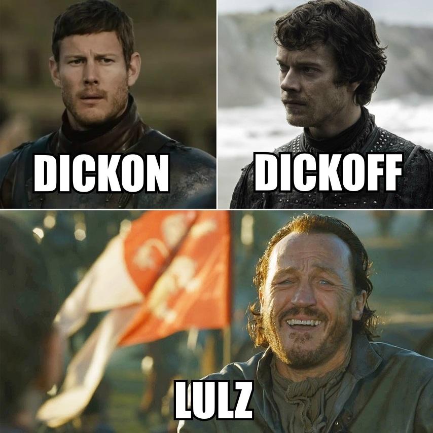 Bronn LULZ