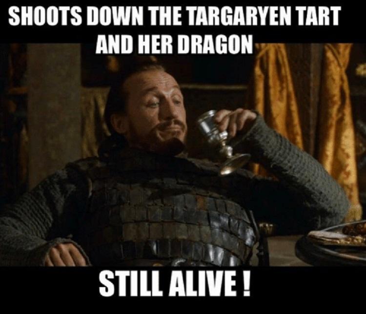 Bronn Winner