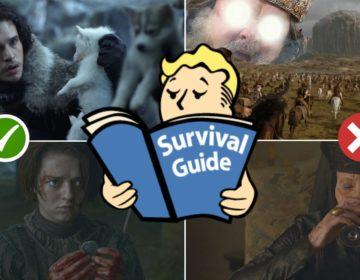 GoT Survival Guide FEAT_FB