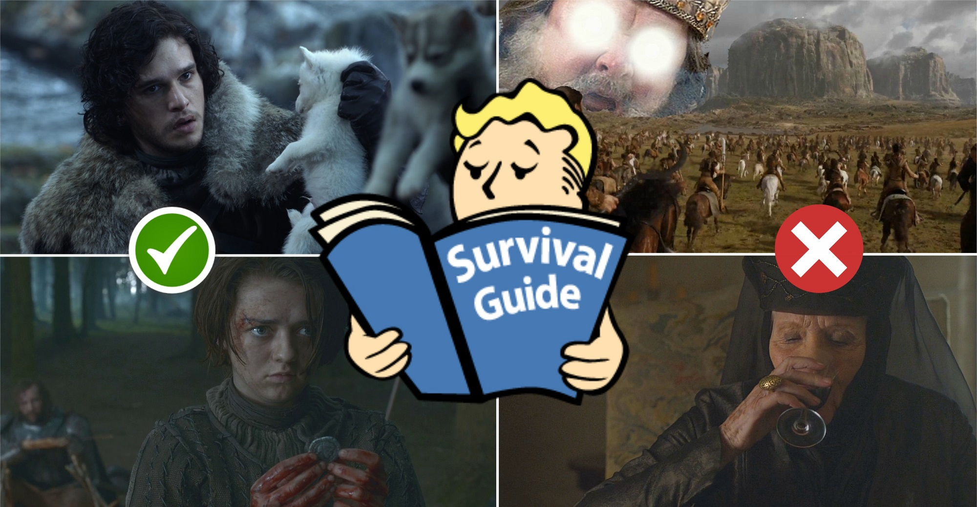 GoT Survival Guide FEAT_FB