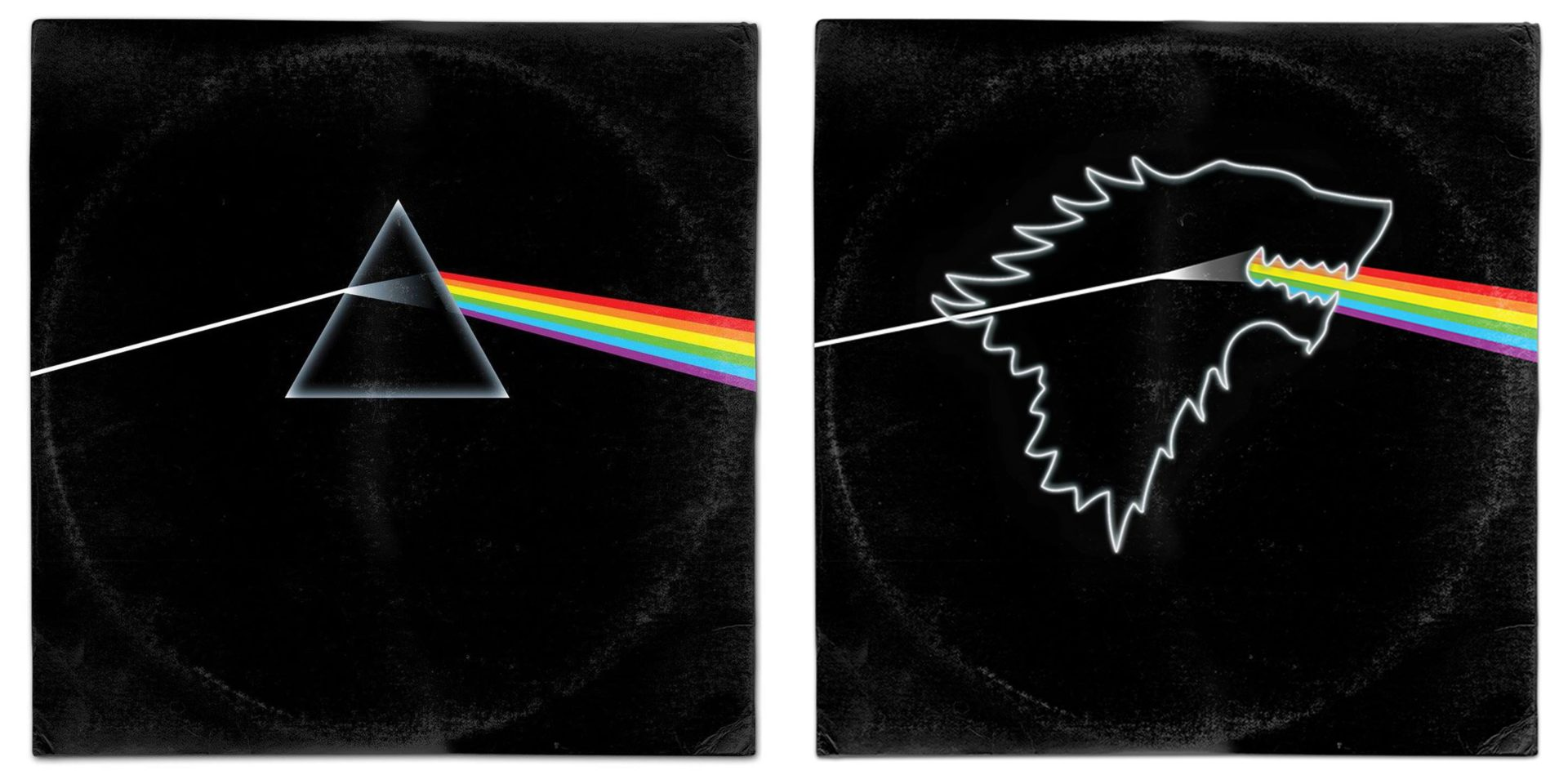 Pink Floyd - Stark Side Of The Moon