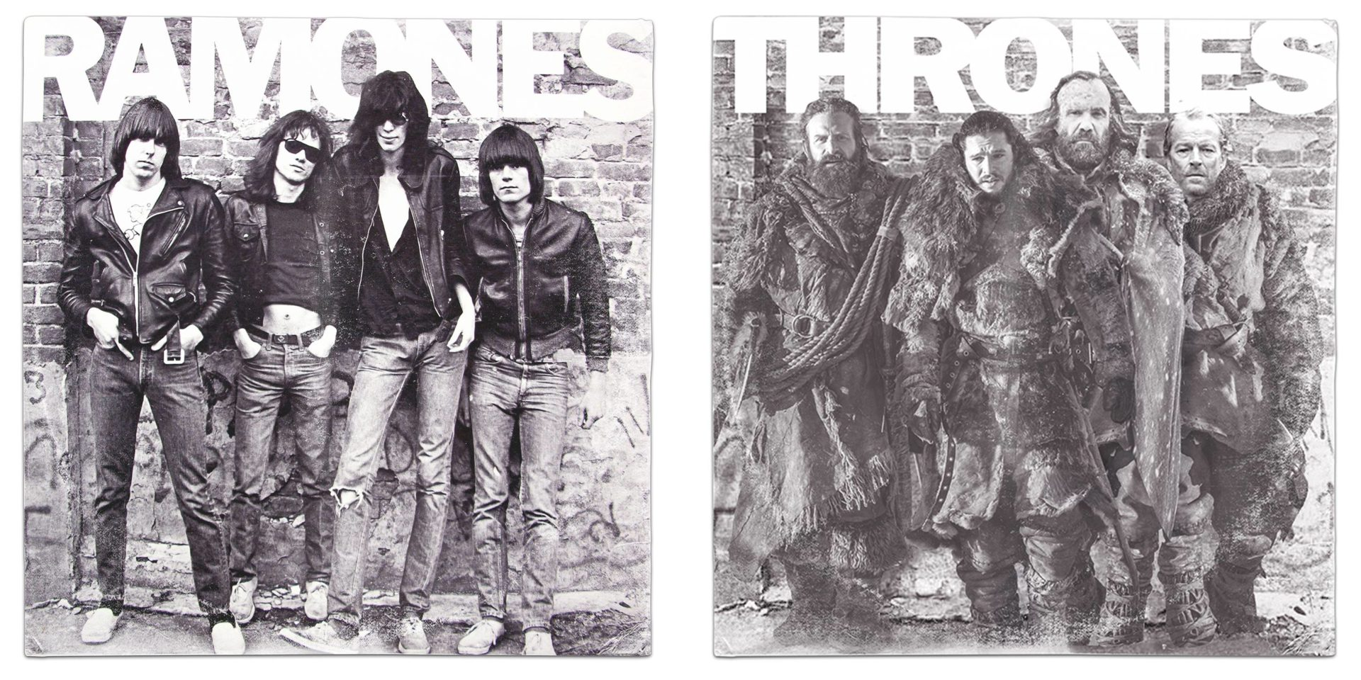 Ramones Thrones