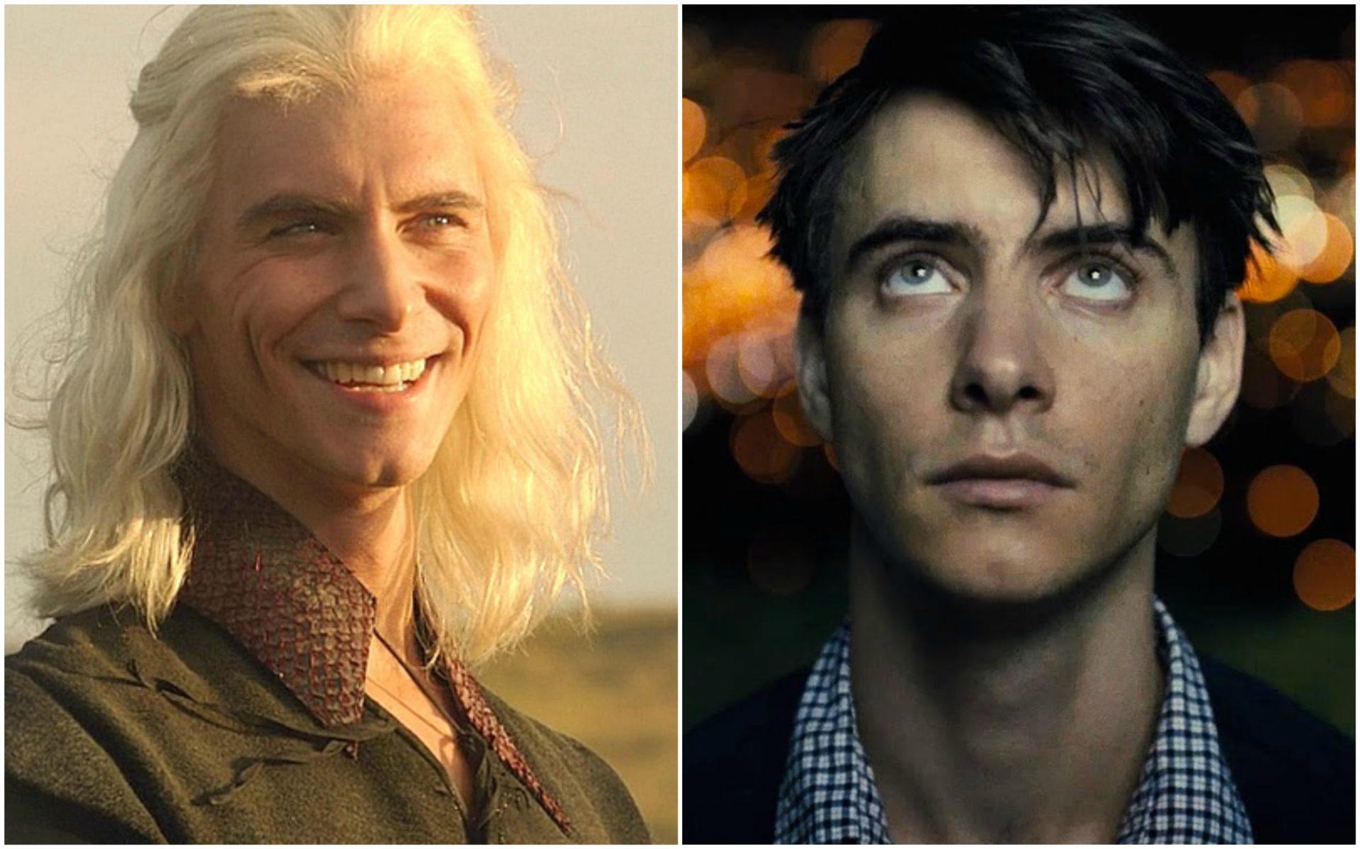 Harry Lloyd as Viserys Targaryen